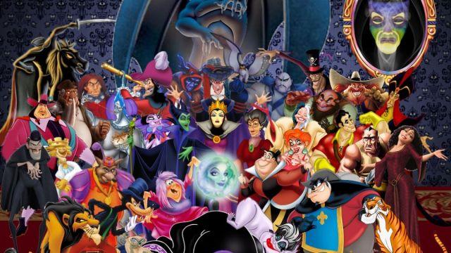 quiz villano de Disney