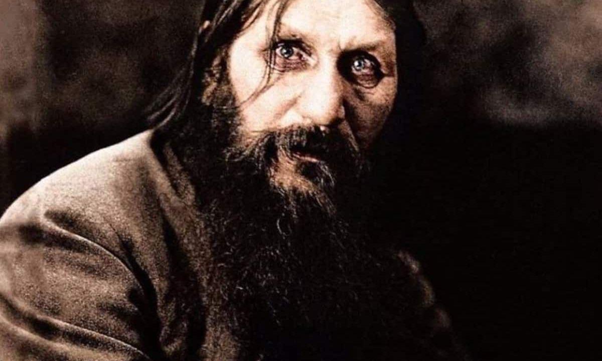 Rasputín miembro viril