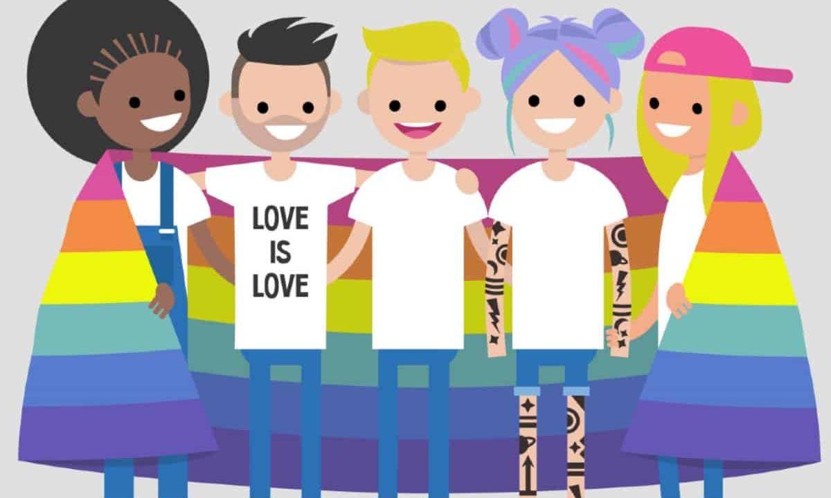 diferencia orientación sexual identidad de Género