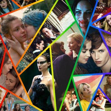películas lésbicas portada