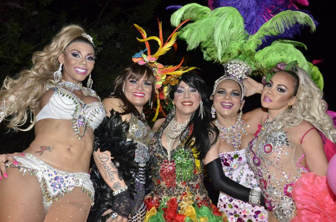 carnaval gay colombia 6