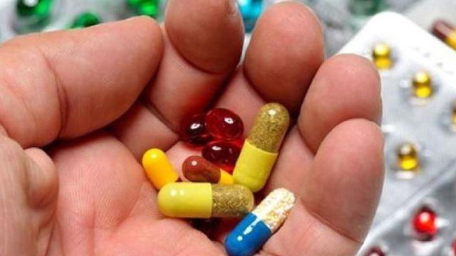medicamentos VIH desuso secretario portada 1