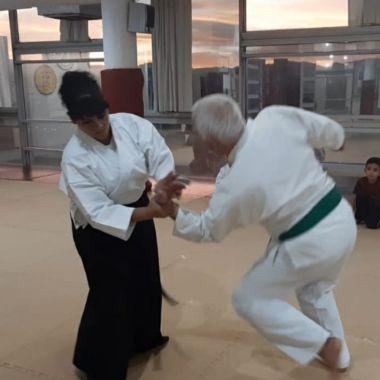 técnicas aikido defenderte homofobia portada