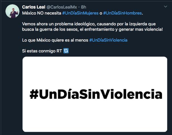 Juan Carlos Leal diputado