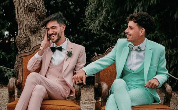 bodas gays