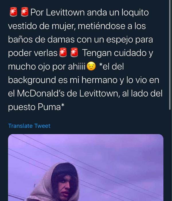 mujer trans alexa