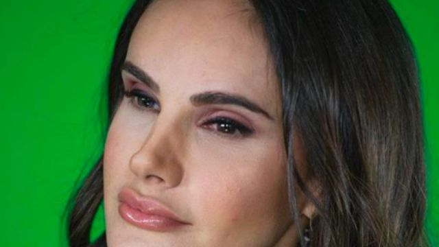 Televisa trans personaje