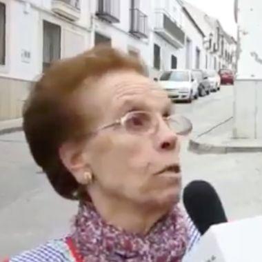 abuela a favor gays