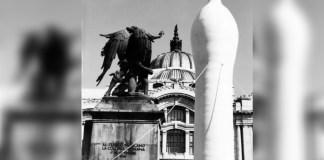 historia condón México