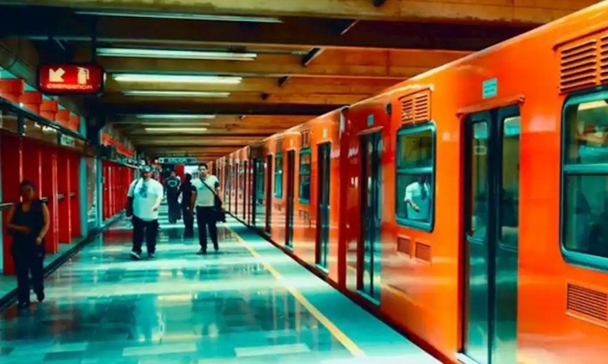 cruising en metro portada
