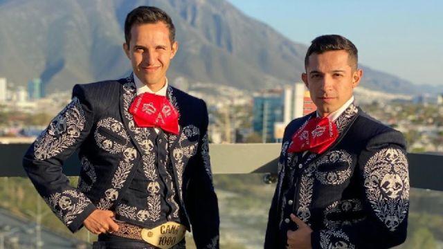 mariachis bailarines tiktok