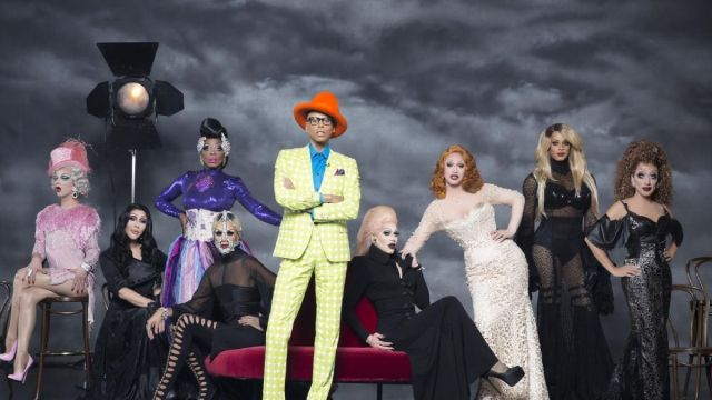 quiz RuPaul's Drag Race