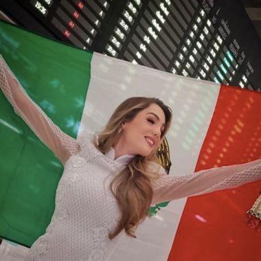 representante México Miss Universo trans