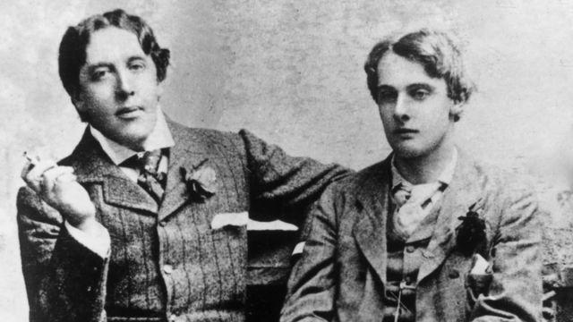 Amante-Oscar-Wilde