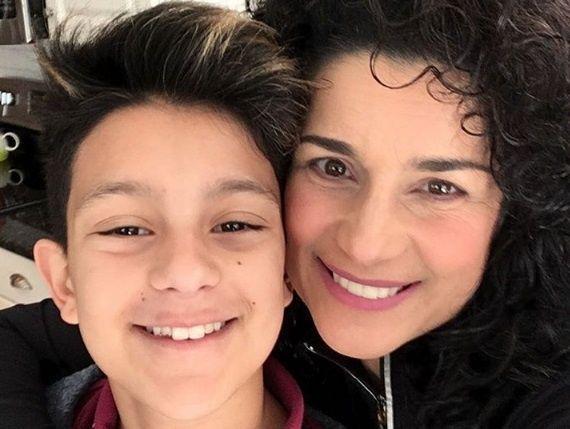 Karina-Famosos-que-han-apoyado-a-sus-hijos-LGBT