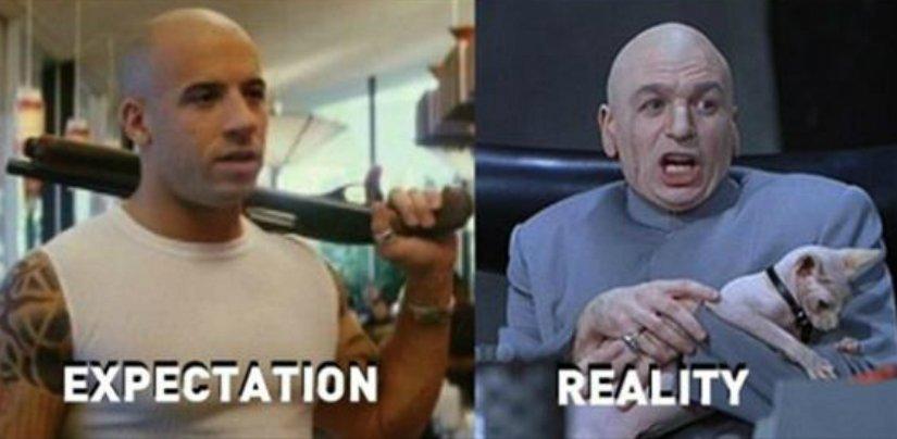 cómo-raparse-expectativa-vs-realidad