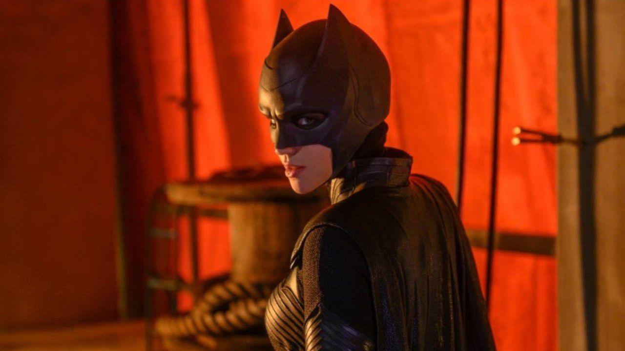 ruby rose salida batwoman