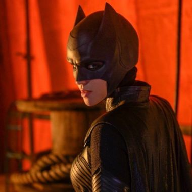 ruby rose salida batwoman