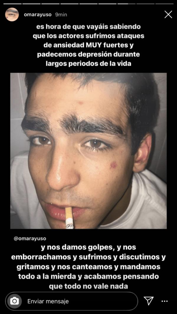 omar-ayuso-depresion-ansiedad-instagram