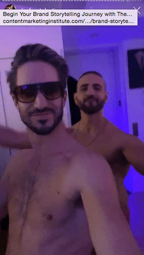 rave-casero-gay-actor-porno-covid-19
