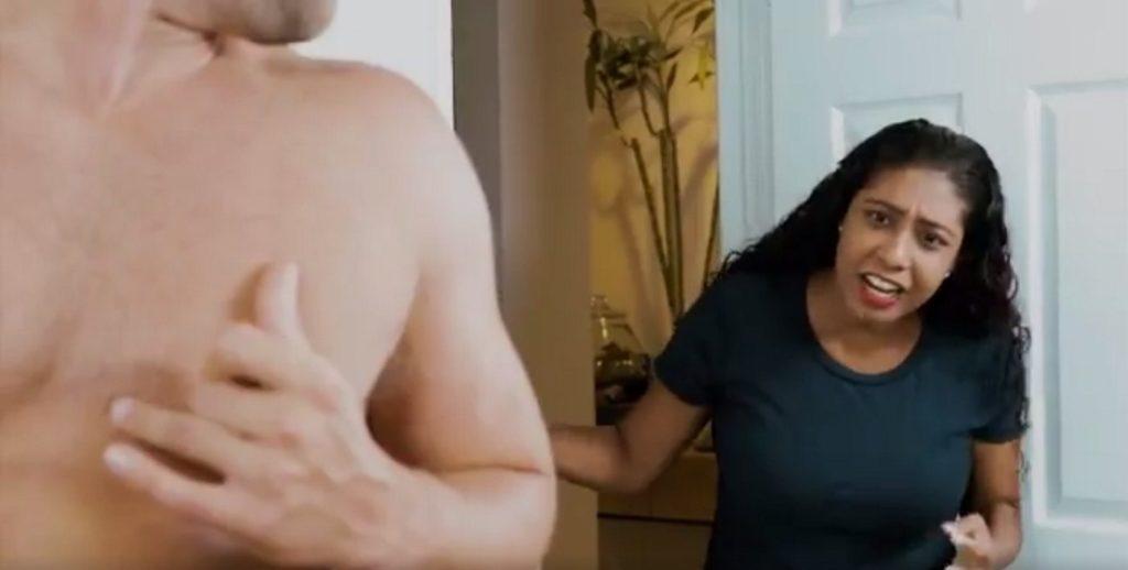 mamá porno gay