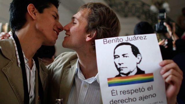 Concubinato LGBTQ+