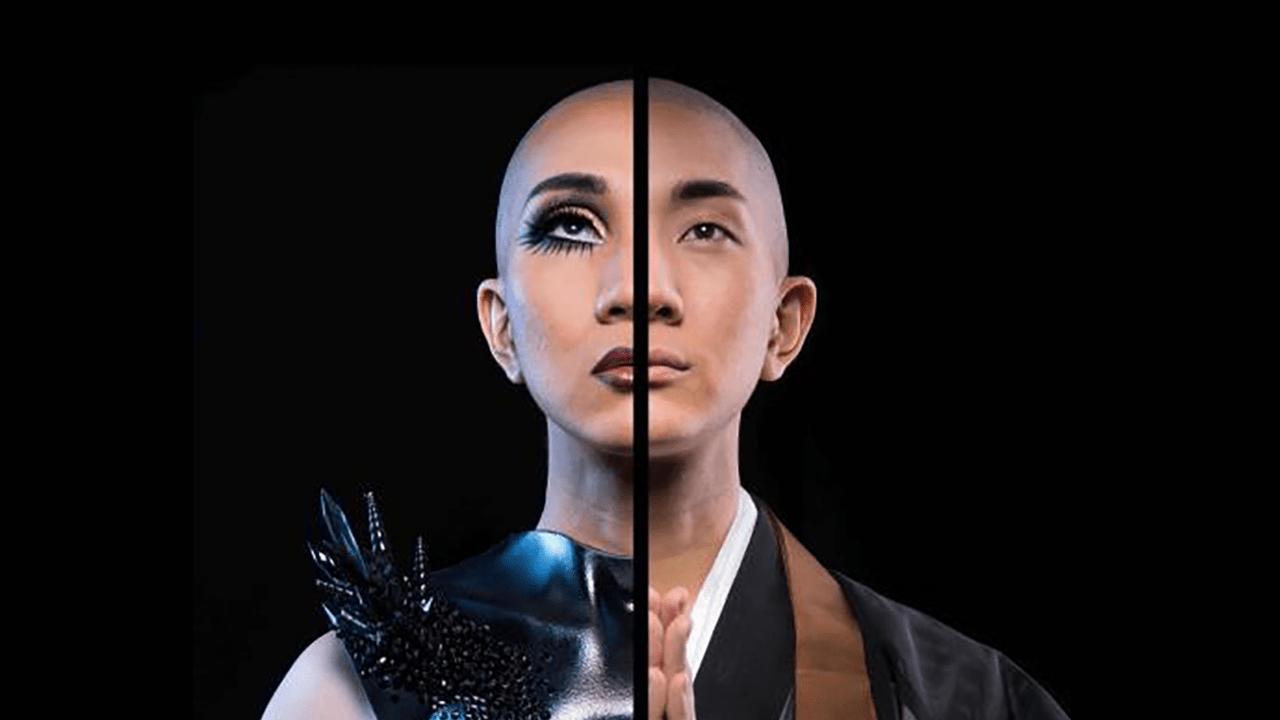 Kodo-Nishimura-monje-budista-gay