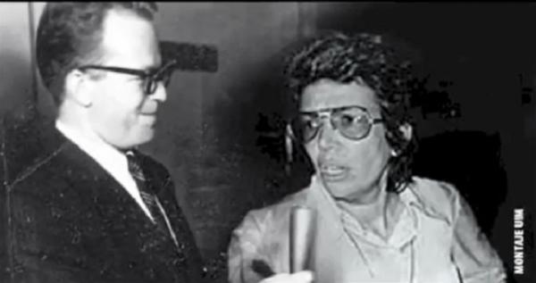Nancy Cárdenas salida clóset