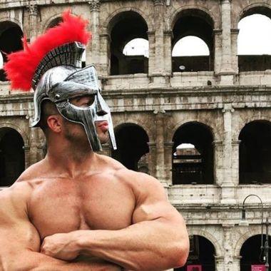 comértela-imperio-romano