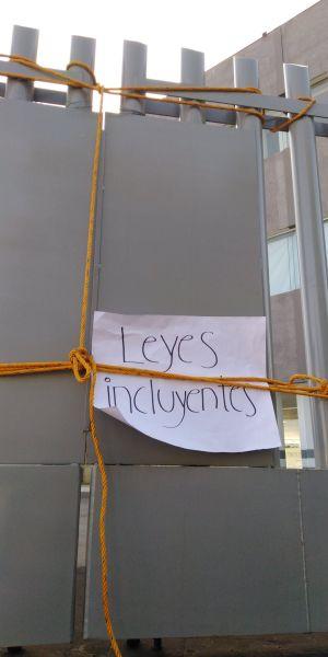 Congreso Morelos Identidad Género