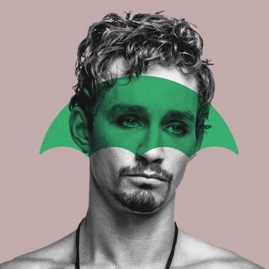 Klaus es un superhéroe LGBTQ+ en The Umbrella Academy