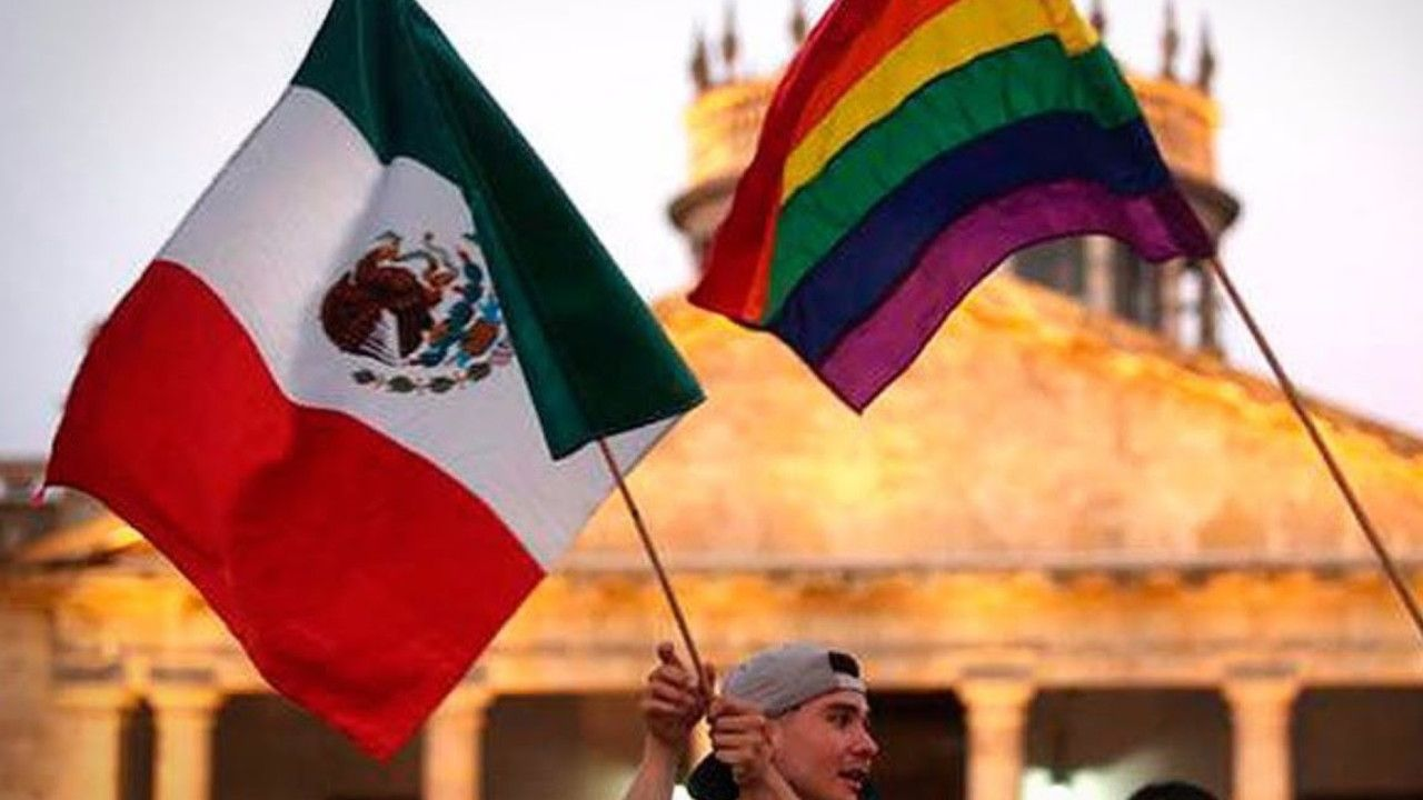 mexicanos apoyan homosexualidad