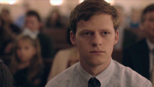 Boy Erased es una película de 'terapias de conversión'