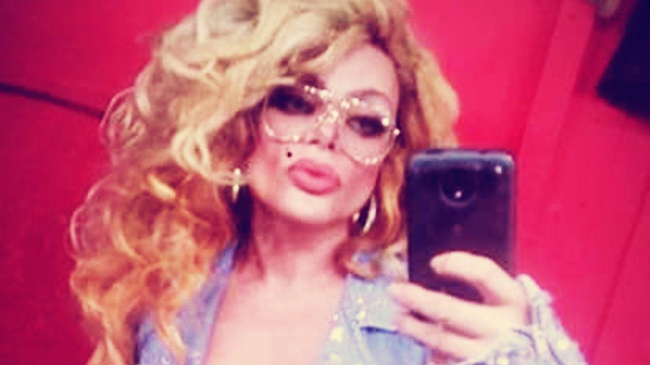 Asesinato mujer trans Veracruz