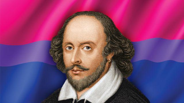 Nuevos estudios reabren el debate de si Shakespeare era bisexual o gay.