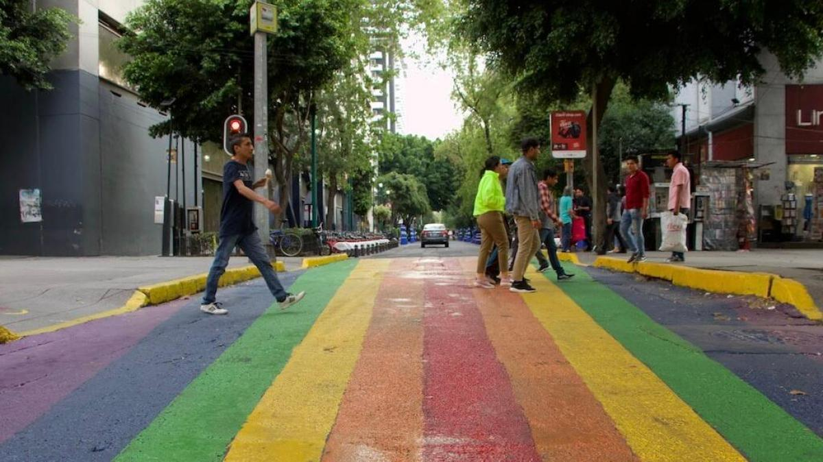 Antros gay de Zona Rosa se convierten en restaurantes