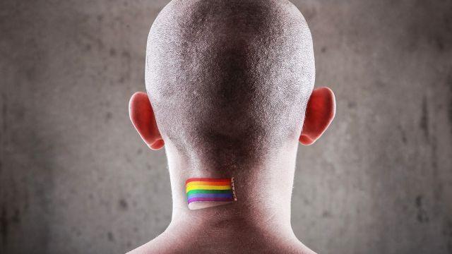 etiquetas comunidad LGBT+