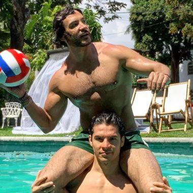 Fotos Alejandro Maldonado y Judoman