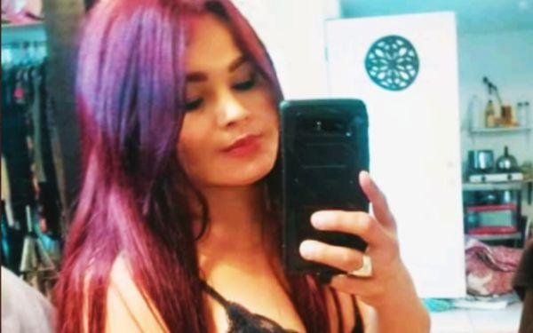 Jeanine Huerta transfeminicidio
