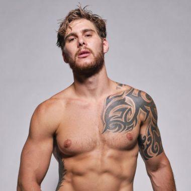 Mr Argentina Universo onlyfans Benjamín Lukovski
