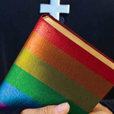 Ser católico y gay puede parecer una incongruencia.