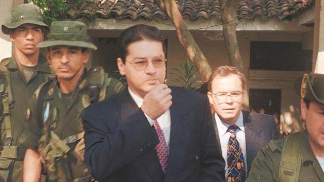 'Pacho' Herrera fue el narco gay que nunca pudo eliminar Pablo Escobar