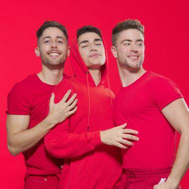 Quiz cita gay app Scruff