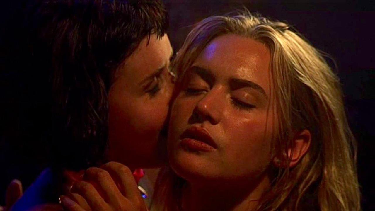 Kate Saoirse lesbianas