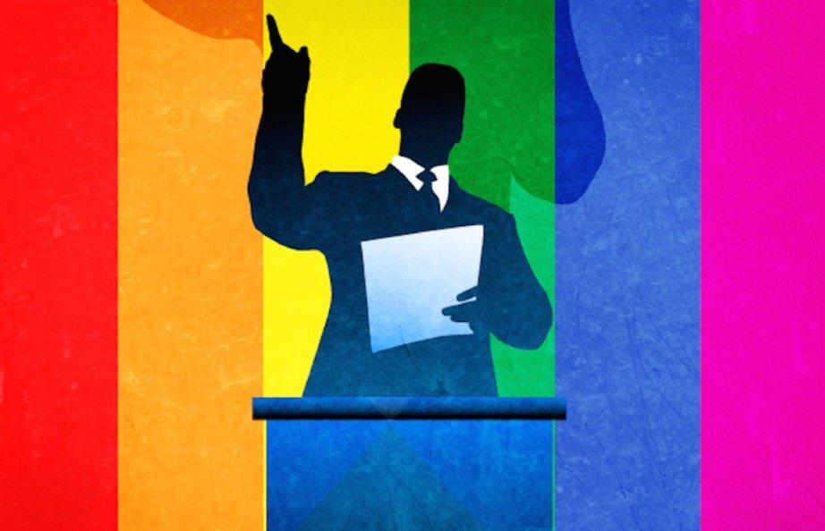 candidatos aliados de la comunidad LGBT+ en las elecciones