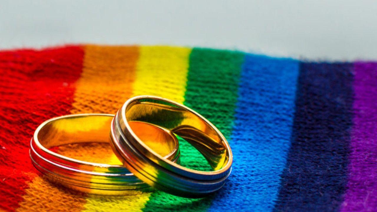 amparo para casarse matrimonio igualitario LGBT+