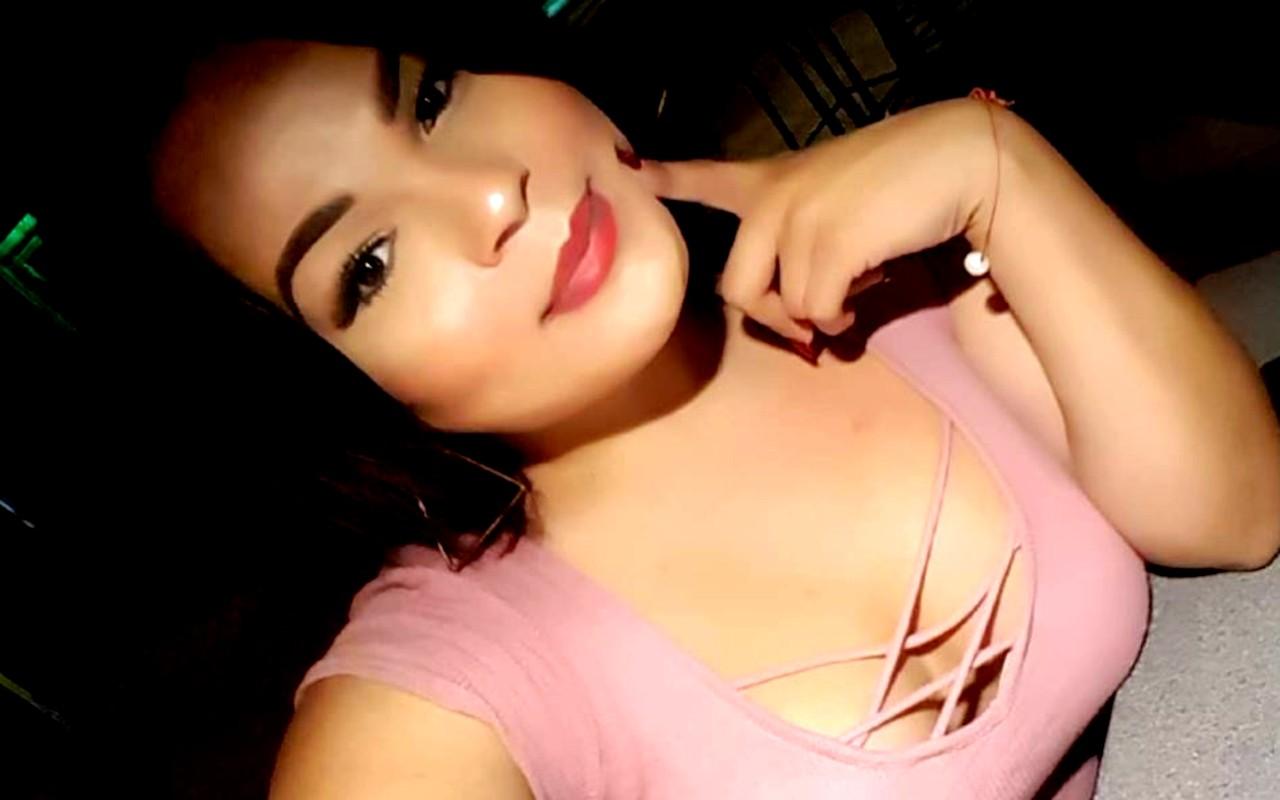asesinato de la activista Jeanine Huerta