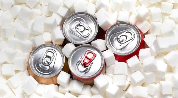 bebidas azucaradas refresco