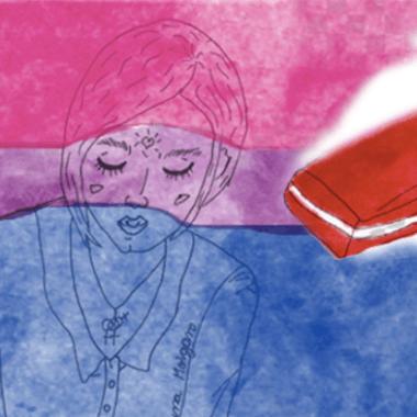 qué es bifobia