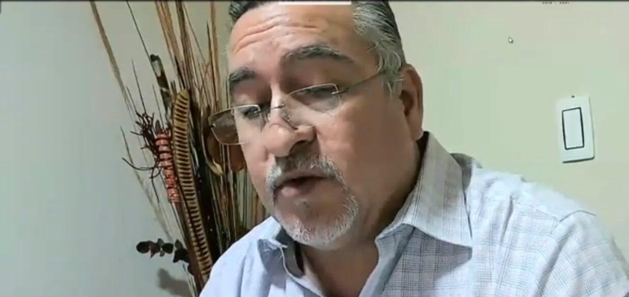 Diputado Jesus Alonso Montes Pina PES